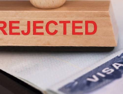 Отказ в визе в Великобританию: Распространенные причины отказа в британской визе.
