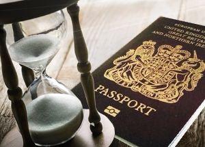Сроки рассмотрения визы в Великобританию